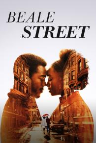 Poster Beale Street
